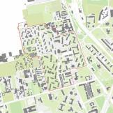 Supporto cartografico: Comune di Milano - Servizio SIT e Toponomastica. Rielaborazione a cura di Ad Urbem (2016)